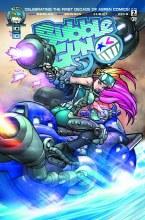 Bubblegun #2 (of 5) Direct Mar