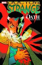 Doctor Strange TP Oath New Ptg