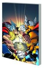 Thor By Walter Simonson TP VOL