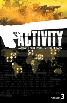 Activity TP VOL 03