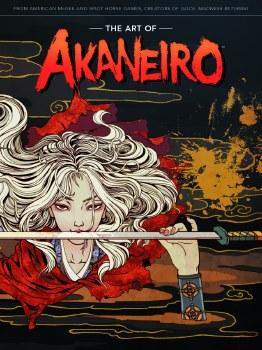 Art of Akaneiro HC