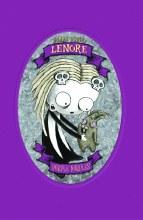 Lenore Purple Nurples HC Color Edition