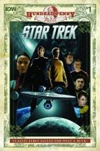 100 Penny Press Star Trek #1 (