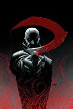 Shadowman #9 Reg Johnson