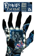 Alan Moore Fashion Beast TP (M