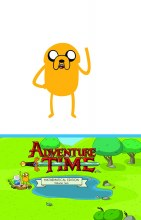 Adventure Time Math Ed HC V2