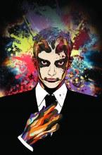 Clive Barker's Next Testament #1 (of 12) Phoenix Comic Con Ex