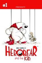 Herobear & the Kid Inheritance