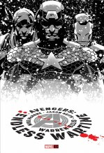 Avengers Endless Wartime Ogn H