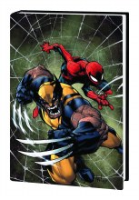 Spider-Man and Wolverine By We