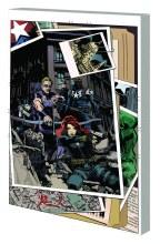 Secret Avengers TP Vol 1 Reverie