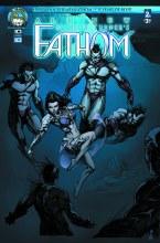 All New Fathom #2 (of 8) Direc