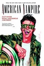 American Vampire TP VOL 04 (Mr