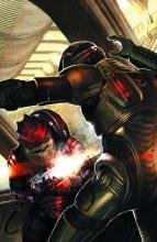 Mass Effect Foundation #2