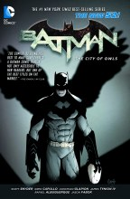 Batman TP VOL 02 the City of O