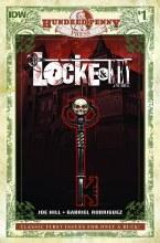 100 Penny Press Locke & Key #1