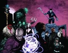 Shadowman #10 Orderall De La T