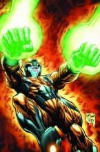 X-O Manowar #17 Reg Conrad
