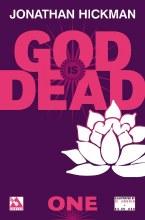 God Is Dead #1 (of 6) (Mr)