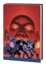 Uncanny Avengers Prem HC VOL 02 Apocalypse Twins
