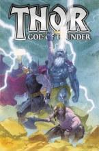 Thor God of Thunder Prem HC