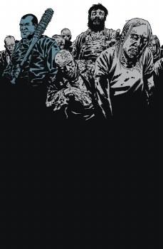 Walking Dead HC VOL 09 (Mr)
