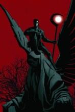Shadowman #11 Halloween Mask V