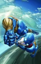 X-O Manowar #18 Reg Crain