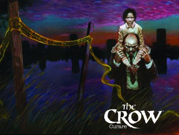 Crow Curare TP