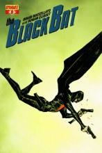 Black Bat #6