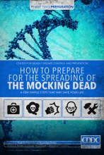Mocking Dead #2