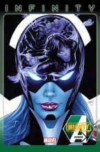 Mighty Avengers #2 Inf