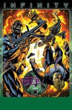 Secret Avengers #10 Inf