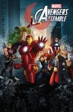 Marvel Universe Avengers Assem