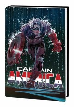 Captain America Prem HC VOL 02 Castaway Dimension Z Bk 2