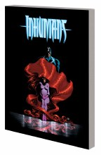 Inhumans TP By Right of Birth