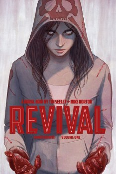 Revival Dlx Coll HC VOL 01 (Mr