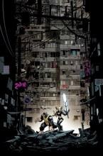 All New X-Men #17 Immonen Var
