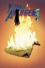 Young Avengers #11 Thor Battle
