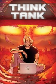 Think Tank HC VOL 01