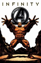 New Avengers #12 Inf