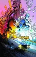 Quantum & Woody #5 Reg Robinso