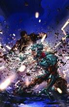 X-O Manowar #19 Reg Crain