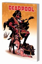 Deadpool by Daniel Way Complete Collection VOL 02 TP