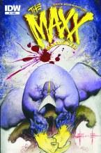 Maxx Maxximized #1