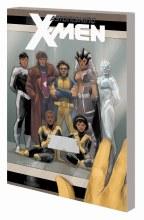 Astonishing X-Men TP VOL 12 Un