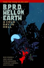 Bprd Hell On Earth TP VOL 07 a