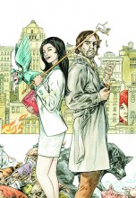 Fables TP VOL 19 Snow White (M