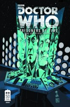 Doctor Who Prisoners of Time Complete Series Deluxe HC