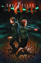 X-Files Season 10 HC VOL 01 (O